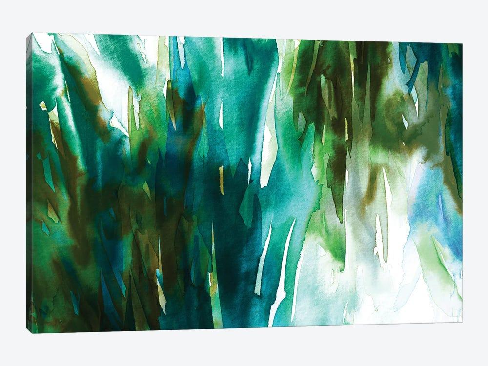 All Is Well Bold II by Julia Di Sano 1-piece Canvas Artwork
