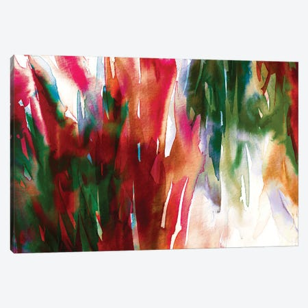 All Is Well Bold IV Canvas Print #JDS248} by Julia Di Sano Canvas Art