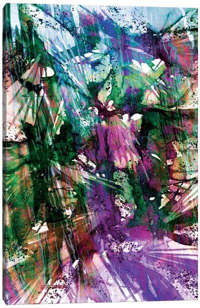 Birds Of Prey - Sunshine Splash II Canvas Print #JDS24
