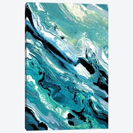 Color Avalanche II Canvas Print #JDS250} by Julia Di Sano Art Print
