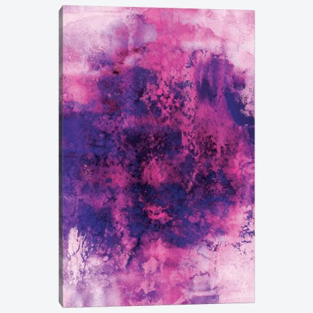 Epoch V Canvas Print #JDS41} by Julia Di Sano Canvas Artwork