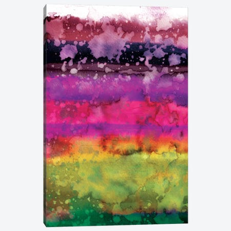 California Surf VII Canvas Print #JDS4} by Julia Di Sano Canvas Wall Art