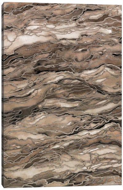 Marble Idea! - Rustic Elements Canvas Print #JDS58
