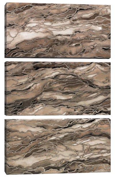 Marble Idea! - Rustic Elements Canvas Art Print