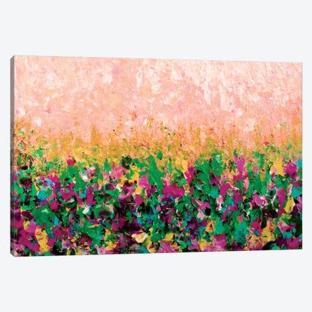 Nature's Living Room I Canvas Print #JDS59} by Julia Di Sano Canvas Art Print