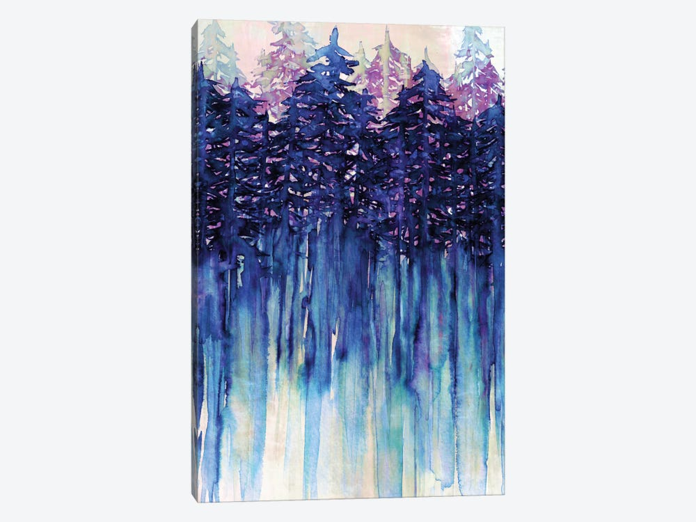 Northwest Vibes III by Julia Di Sano 1-piece Canvas Artwork