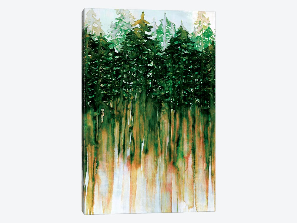 Northwest Vibes IV by Julia Di Sano 1-piece Canvas Print