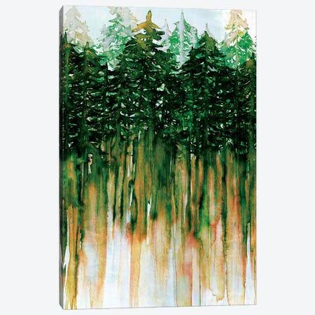 Northwest Vibes IV Canvas Print #JDS63} by Julia Di Sano Canvas Art