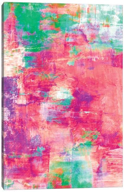 Off The Grid IV Canvas Art Print