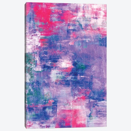 Off The Grid VI Canvas Print #JDS66} by Julia Di Sano Art Print