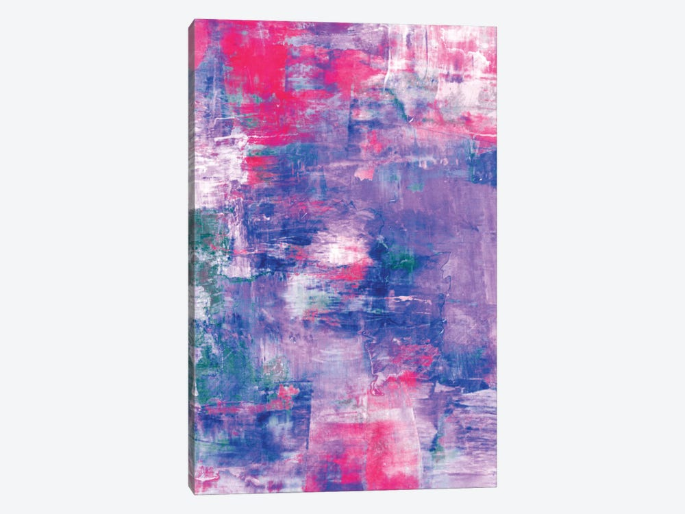 Off The Grid VI by Julia Di Sano 1-piece Canvas Art