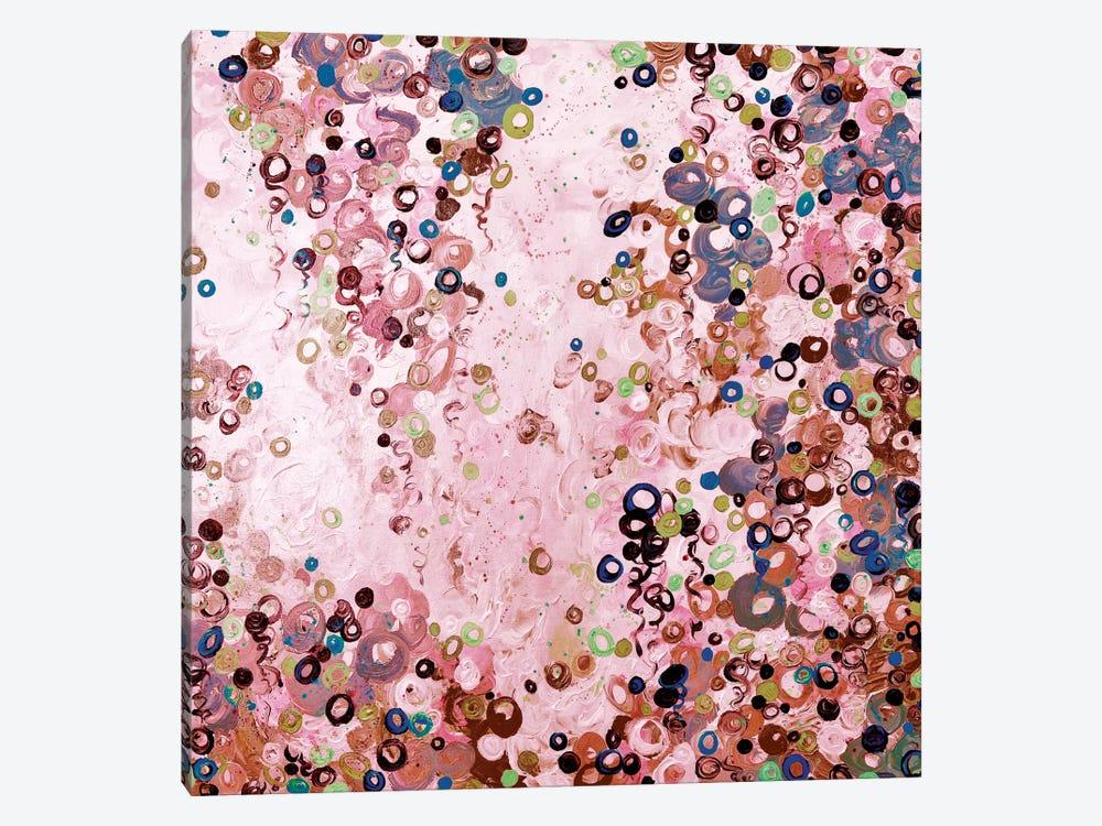 The Realm Of Possibility by Julia Di Sano 1-piece Canvas Art Print