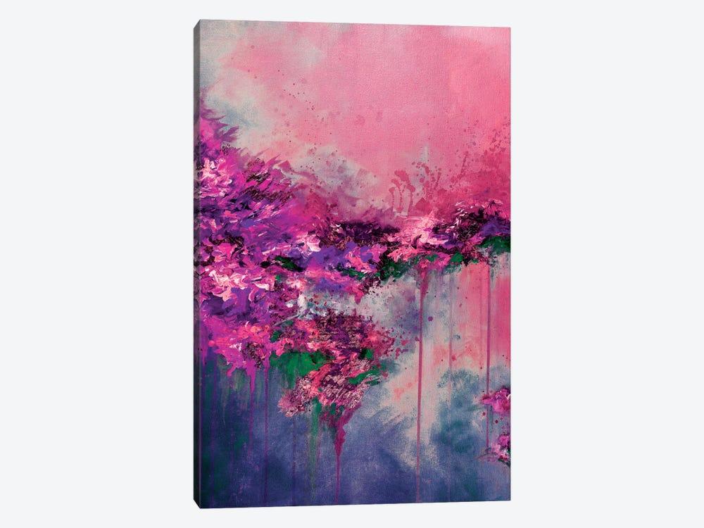 When Land Met Sky V by Julia Di Sano 1-piece Canvas Art