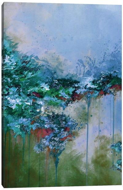 When Land Met Sky VI Canvas Print #JDS72