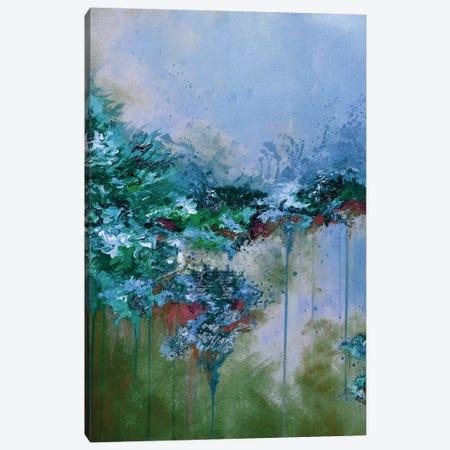 When Land Met Sky VI Canvas Print #JDS72} by Julia Di Sano Art Print