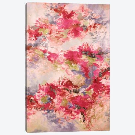 When We Were Mermaids XII Canvas Print #JDS75} by Julia Di Sano Canvas Artwork
