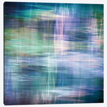 Blurry Vision I Canvas Print #JDS82} by Julia Di Sano Canvas Art