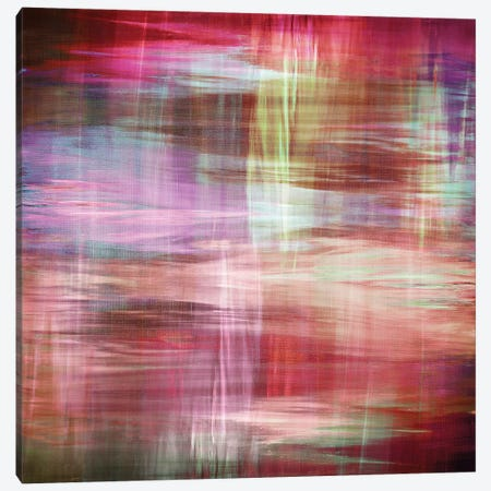Blurry Vision II Canvas Print #JDS83} by Julia Di Sano Canvas Artwork