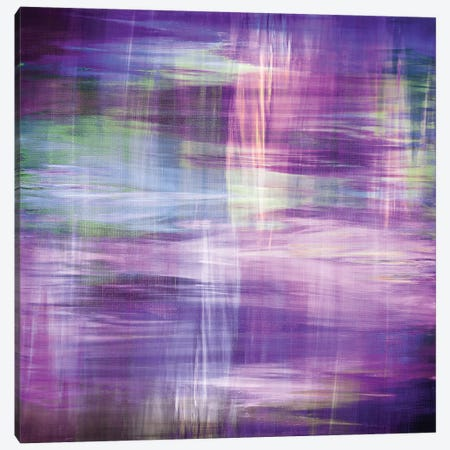Blurry Vision III Canvas Print #JDS84} by Julia Di Sano Canvas Art Print