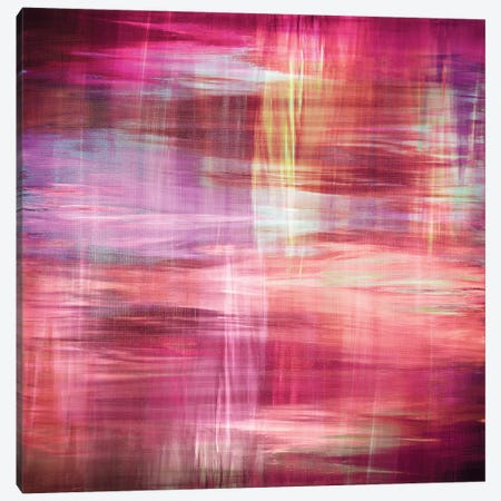 Blurry Vision IV Canvas Print #JDS85} by Julia Di Sano Canvas Print