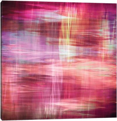 Blurry Vision IV Canvas Print #JDS85