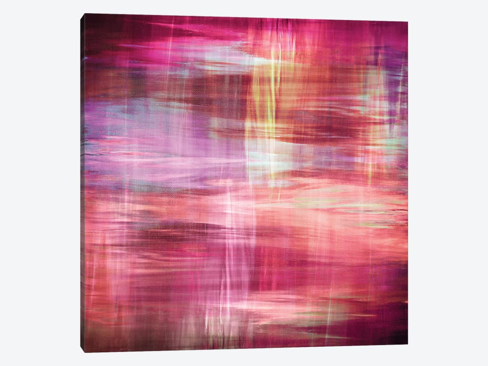 Blurry Vision IV by Julia Di Sano 1-piece Art Print