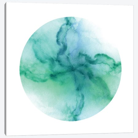 Catch My Drift I Canvas Print #JDS87} by Julia Di Sano Canvas Print