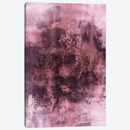 Epoch Fashionista Canvas Print #JDS92} by Julia Di Sano Canvas Art Print