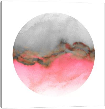 Flow III Canvas Art Print