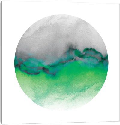 Flow IV Canvas Art Print