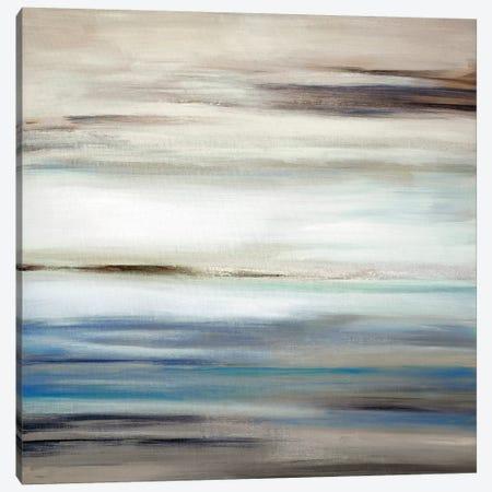 Sanibel Sunrise Canvas Print #JDT12} by Judith Shapiro Canvas Art