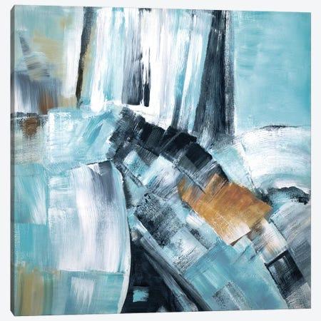 River Dance I Canvas Print #JDT1} by Judith Shapiro Canvas Artwork