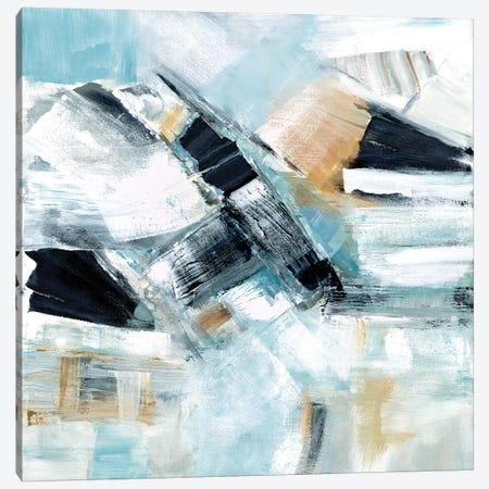 River Dance II Canvas Print #JDT2} by Judith Shapiro Canvas Wall Art