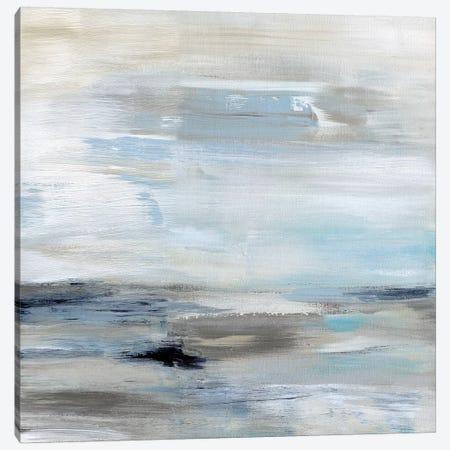 Gulf Stream Canvas Print #JDT3} by Judith Shapiro Canvas Wall Art