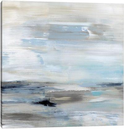 Gulf Stream Canvas Art Print