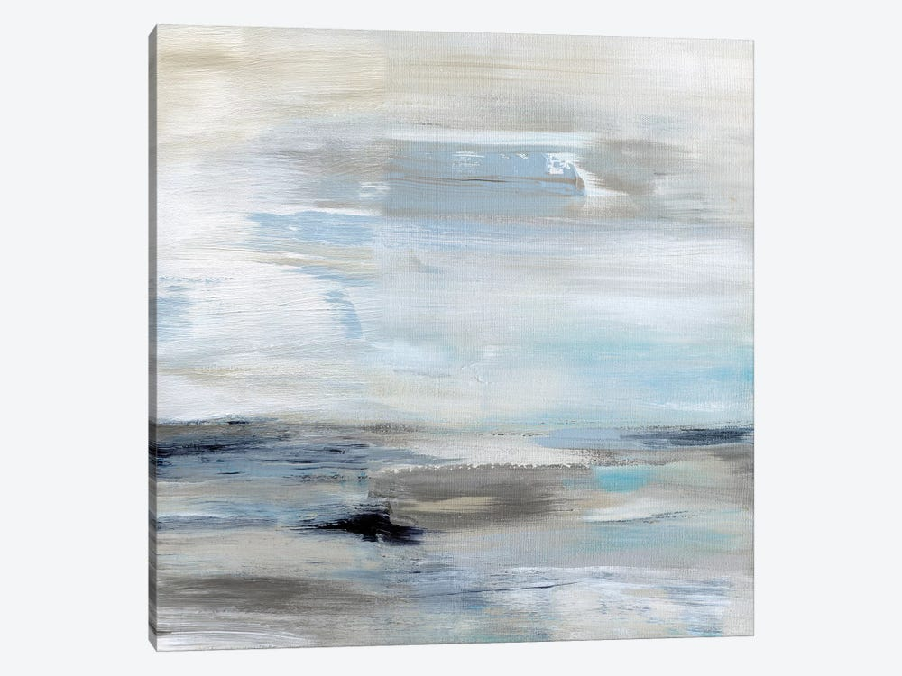 Gulf Stream by Judith Shapiro 1-piece Canvas Wall Art
