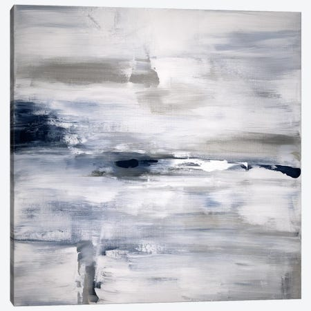 Shifting Tides I Canvas Print #JDT4} by Judith Shapiro Canvas Art Print