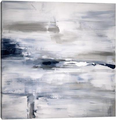 Shifting Tides I Canvas Art Print