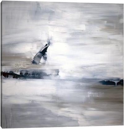 Shifting Tides II Canvas Art Print