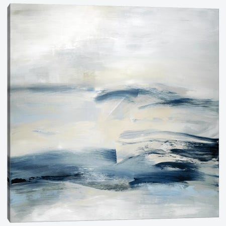 Adrift Canvas Print #JDT6} by Judith Shapiro Art Print