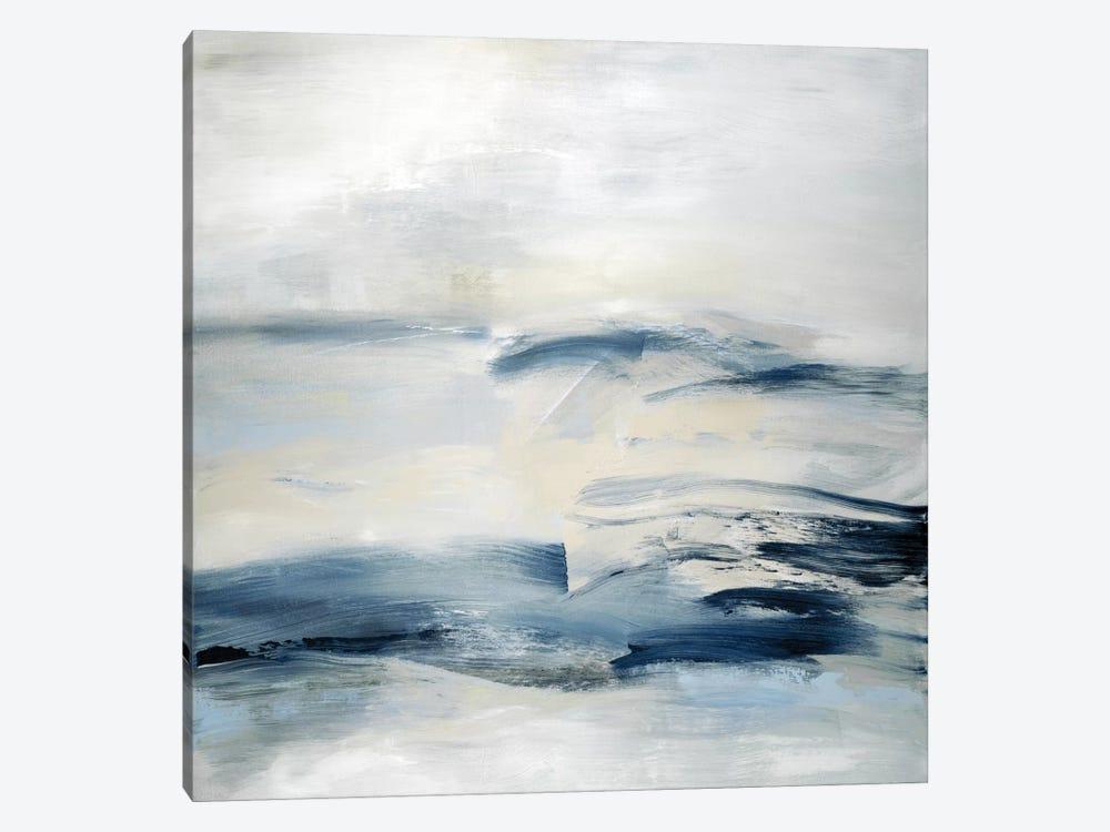 Adrift by Judith Shapiro 1-piece Canvas Print