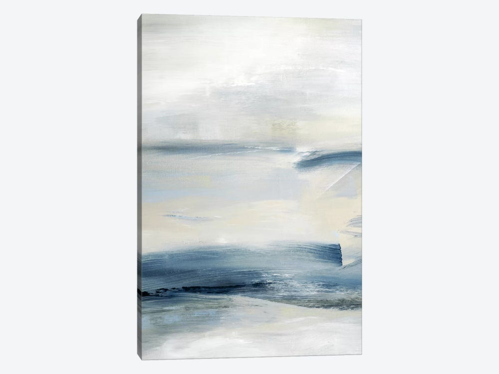 Drifting Tides I by Judith Shapiro 1-piece Canvas Wall Art