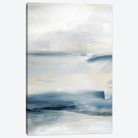 Drifting Tides I Canvas Print #JDT7} by Judith Shapiro Art Print