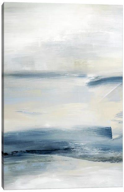 Drifting Tides I Canvas Art Print