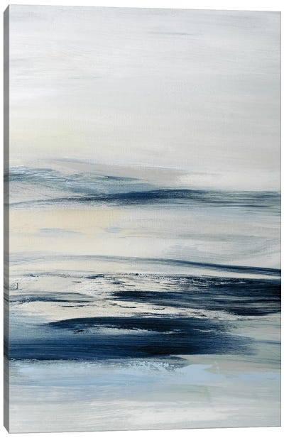 Drifting Tides II Canvas Art Print