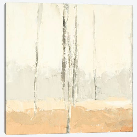 Winter Forest II Canvas Print #JDV36} by Julie Devine Art Print