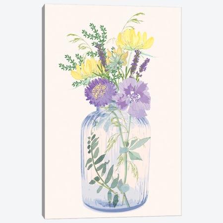 The Botanist III Canvas Print #JEE20} by Jennifer Ellory Canvas Art Print