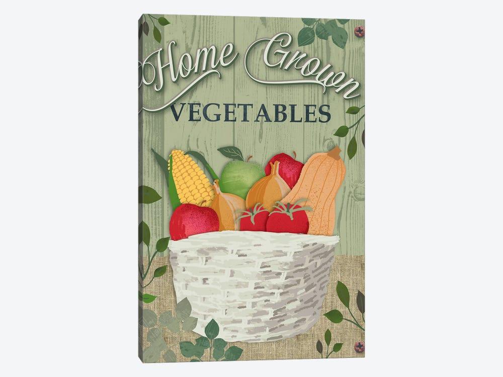 Farm To Table III by Jennifer Ellory 1-piece Art Print