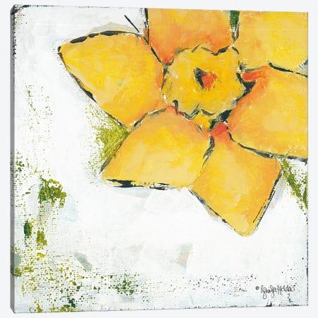 Spring Has Sprung II Canvas Print #JEH11} by Jennifer Holden Canvas Art Print