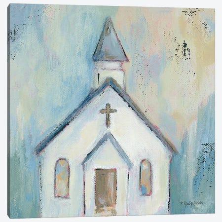 Sunday Morning Canvas Print #JEH21} by Jennifer Holden Canvas Wall Art